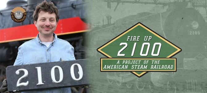 Fire Up 2100 – Jason Sobczynski
