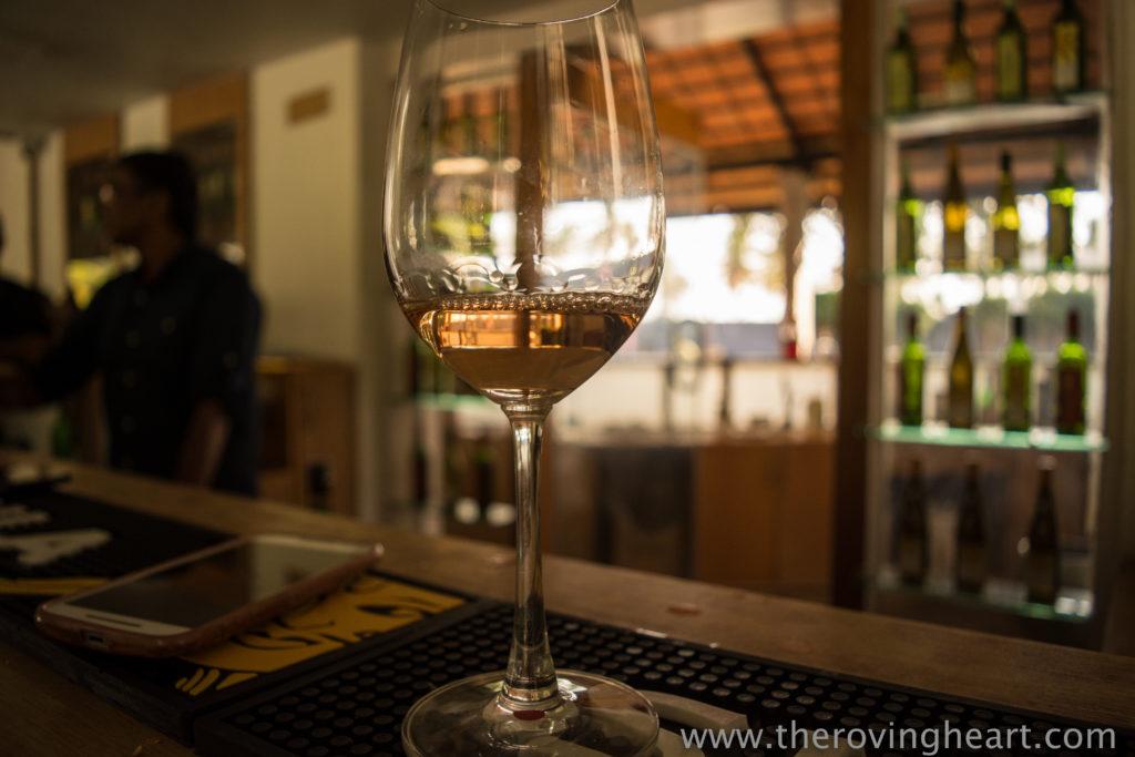 Chenin Blanc White Wine