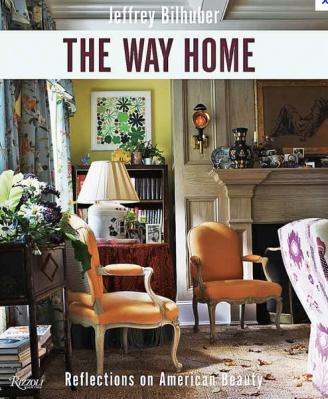 Jeffrey Bilhuber: The Way Home