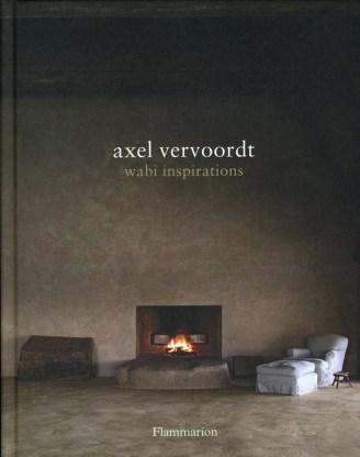 Axel Vervoordt: wabi inspiration