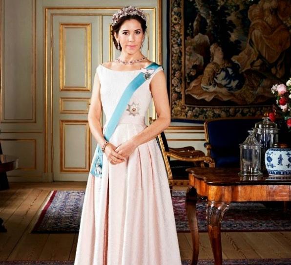Danish Royals The Royal Correspondent