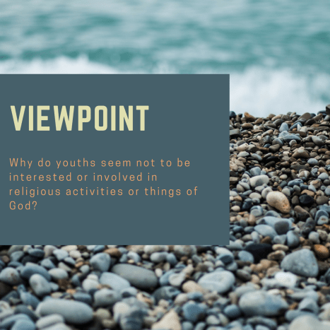 Youths, ViewPoint
