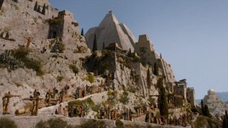 Meereen, Game of Thrones Locations