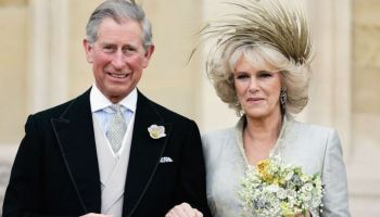 The woman who TURNED DOWN Prince Charles' proposal REVEALED