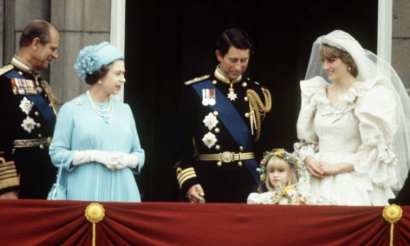 Diana And Charles Wedding.Queen Elizabeth Prince Charles Desperately Wanted To Call