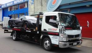 P1 truck