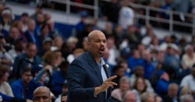 2020/21 Georgia State Men's Basketball Season Recap