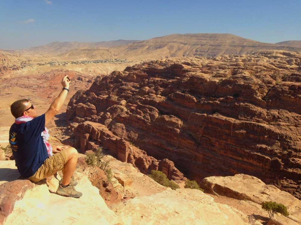 Highlights of Petra