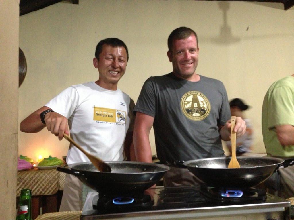 food - cooking class in Ubud, Bali