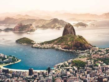 BrazilFeatured