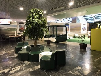 business lounge minsk seating