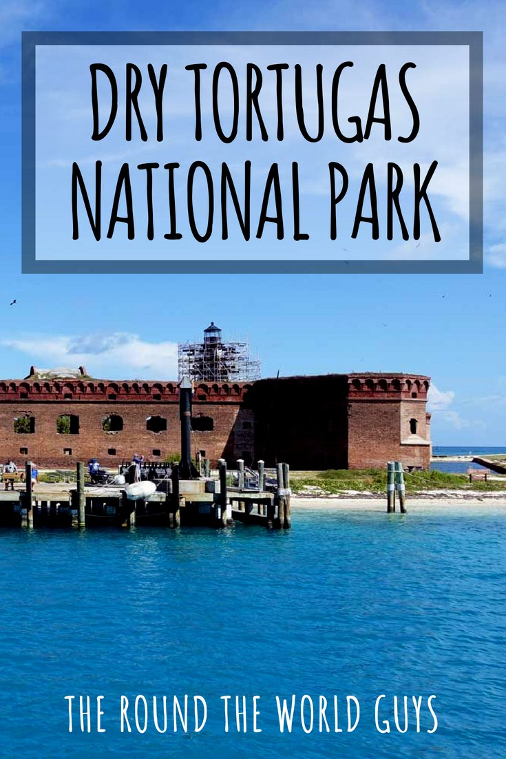 Everything you need to know about Dry Tortugas National Park.  How to get to Dry Tortugas What to do in Dry Tortugas Yankee Freedom III ferry Camping in Dry Tortugas Scuba diving in Dry Tortugas  Everything you need to know to help you plan your trip.