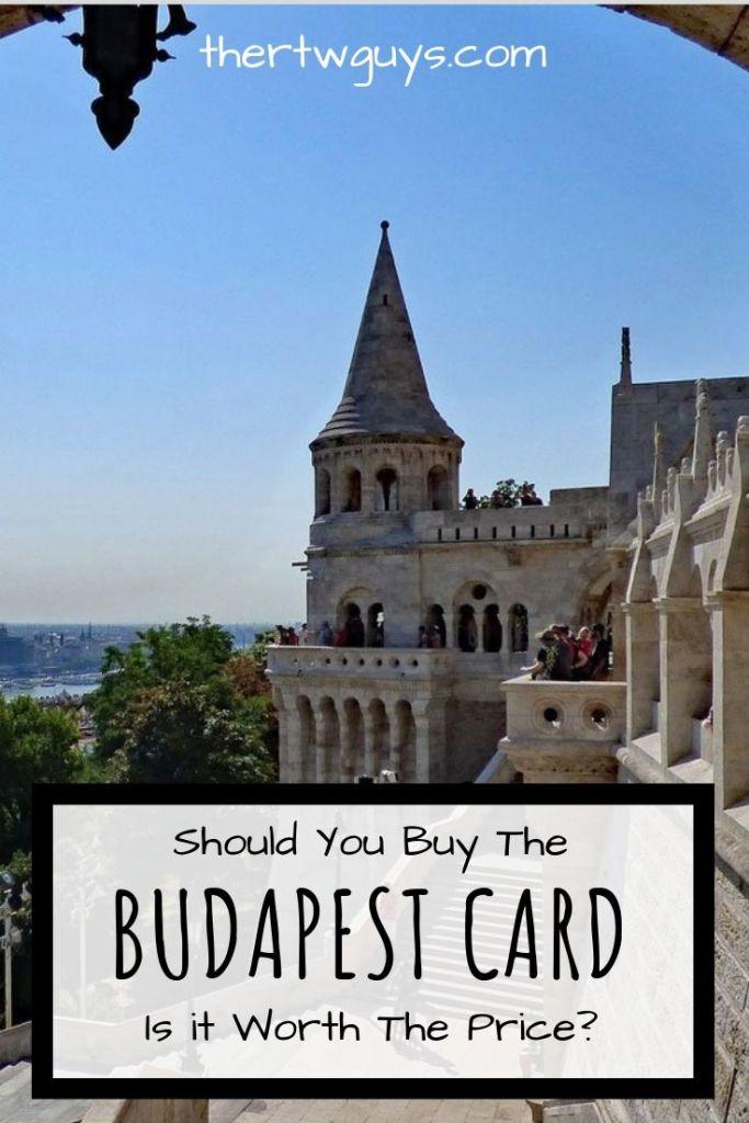 budapest card pinterest