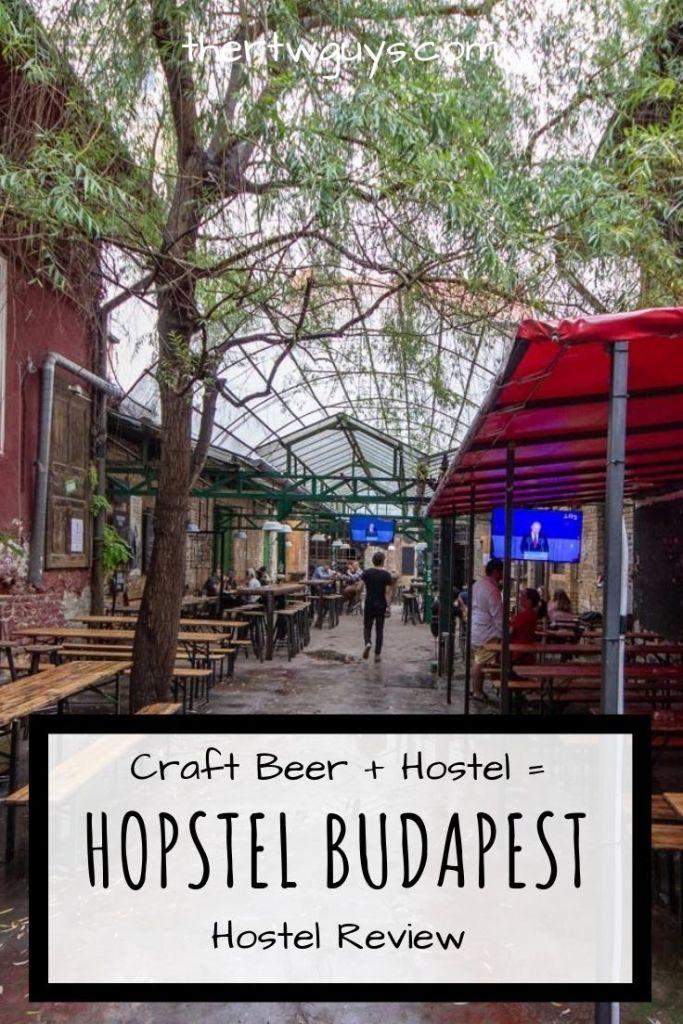 hopstel budapest pinterest