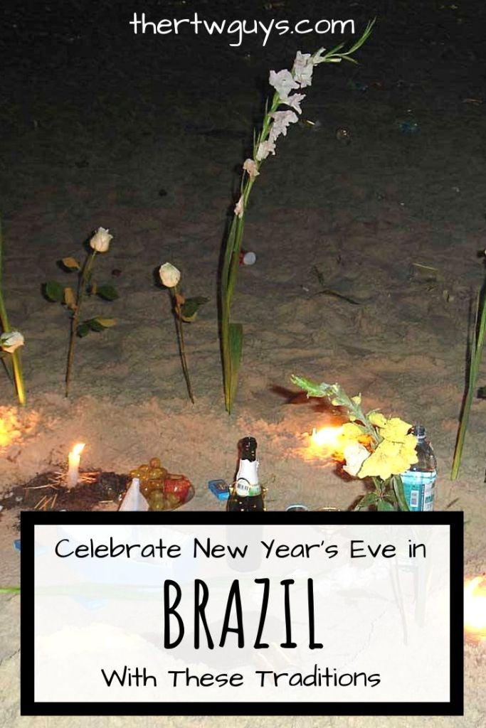 brazil new year pinterest
