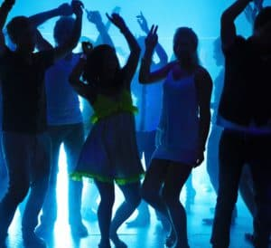 Dancing blog post image