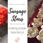Sausage Stars