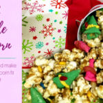 Elf Maple Popcorn