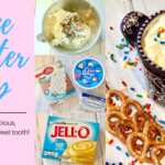 Easy and Delicious Funfetti Cake Batter Dip