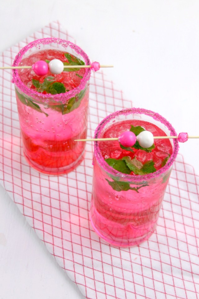 Bubblegum Minto Mojito Final