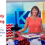 4th of July Decorating TIPS