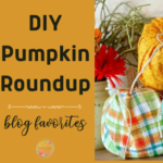 Pumpkin DIY Roundup