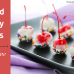 EASY Dipped Cherry Treats