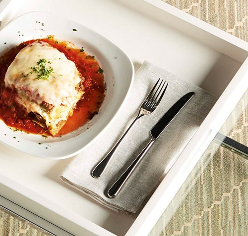 How to clean tomato sauce stains - lasagna-day-feature-image