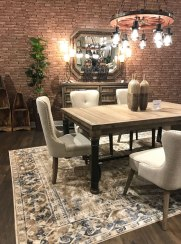 scenes from high point market: micharl amini-kathy ireland home designs