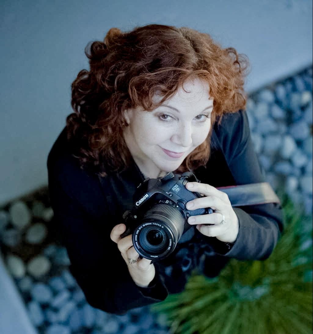 Watch Lisa Jane Persky video