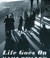 """Life Goes On,"" by Hans Keilson"