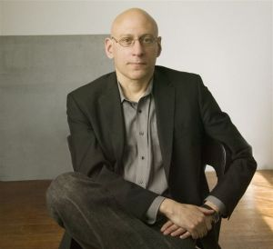 Portrait of author - David Shields