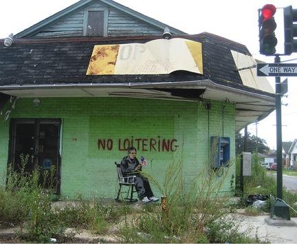 Loitering-Banksy
