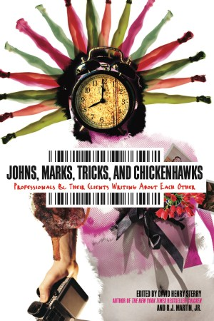 johns marks cover