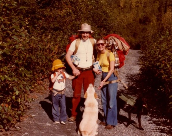 1Family camping _Newman