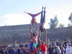 Circus Addis Ababa