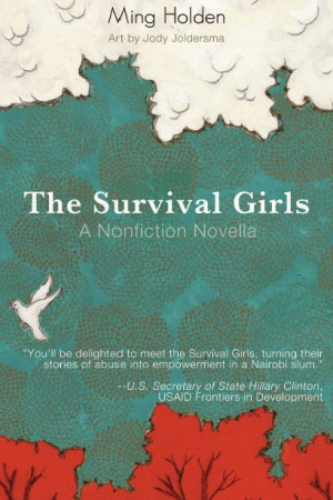 Survival Girls Cover