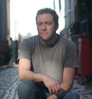 Jonathan Miles