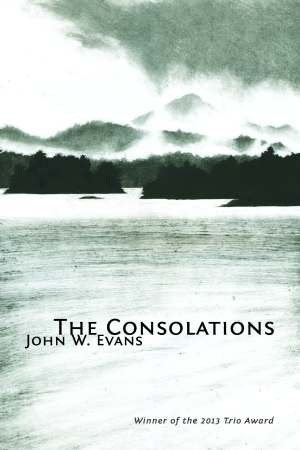 The Consolations Front Only
