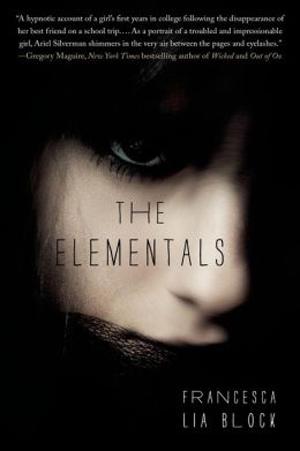 elementals paperback cover