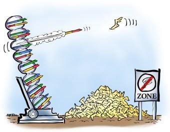 GeneticMissileLauncher