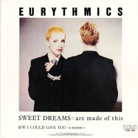 My Life with Annie Lennox: Sweet Dreams