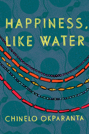 Happiness Like Water
