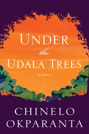 Jacket image - UNDER THE UDALA TREES