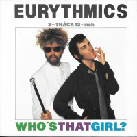 Who's That Girl | Rumpus Music