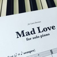 Mad Love | Rumpus Music