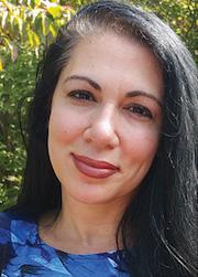 Susan Muaddi Darraj