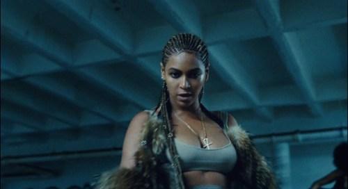 Beyonce - Braids