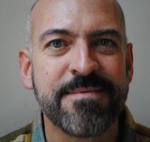 Paul Lisicky