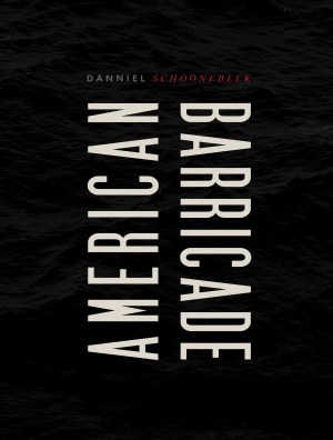 American Barricade FRONT COVER (2) (1)